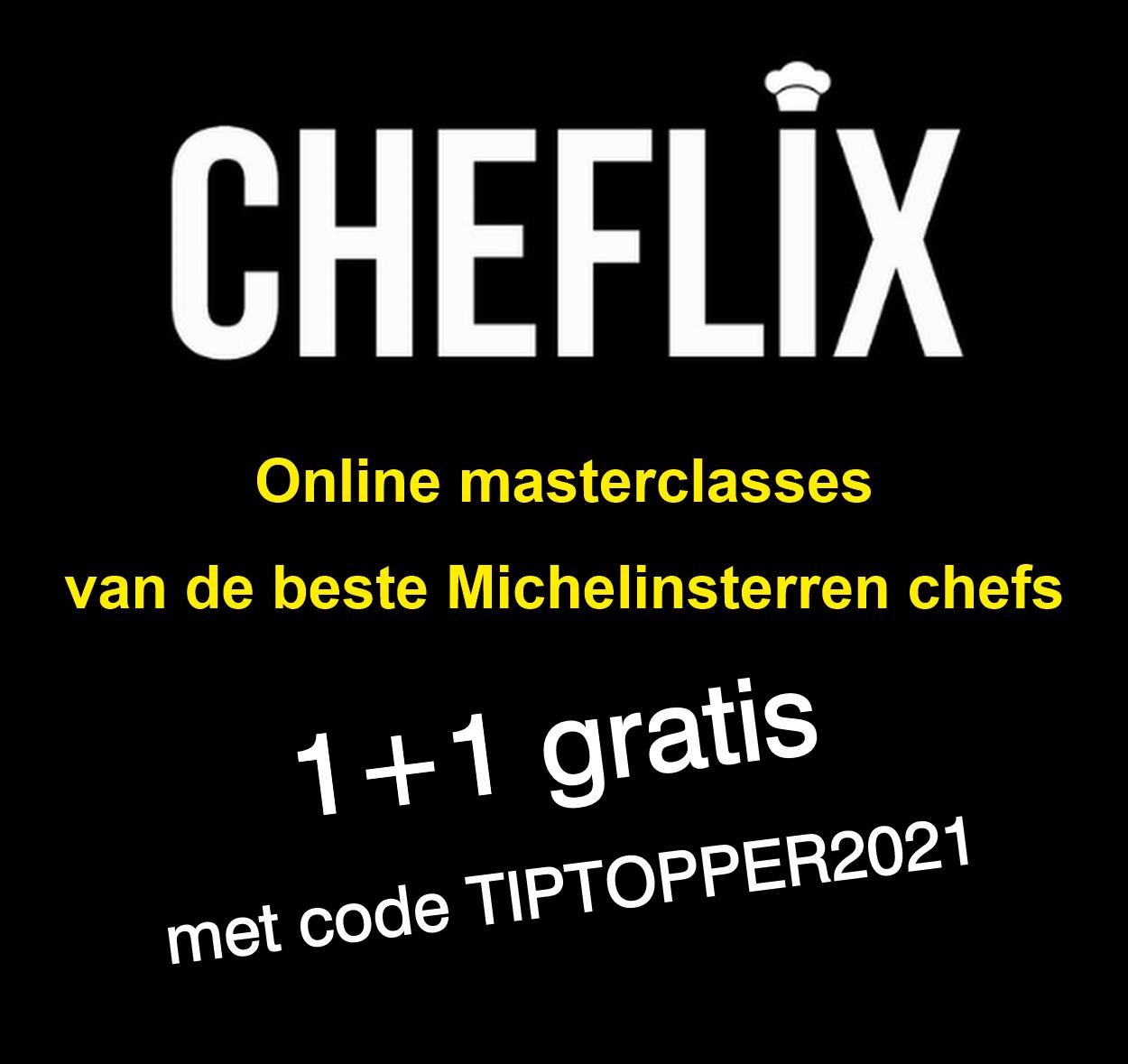 Cheflix